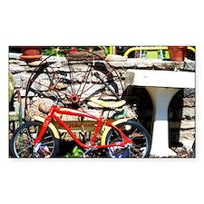 Spiderman_Bike_II Decal