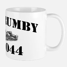 brumby ff blackletters Mug