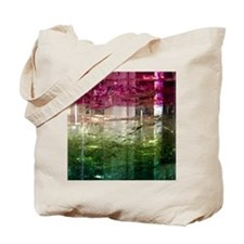 Elbaite-Melon-iPad 2-Case Tote Bag