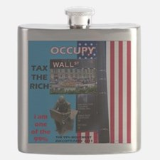 OCCUPY-Wall-Street-Poster Flask