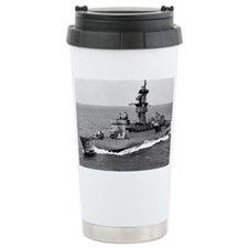 cook de framed panel print Travel Mug