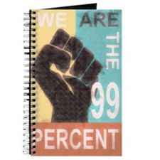 Poster large 23x35_print_Occupy Wall Stree Journal