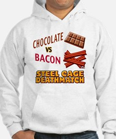 chocolate-vs-bacon2K Hoodie