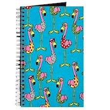 sharp-flamingos- Journal