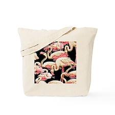 Graceful-Pool-Black Tote Bag