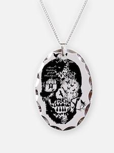 AliceInSkull Necklace