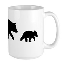 bearsbumpersticker Mug