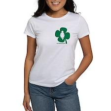 Irish BiC Tee