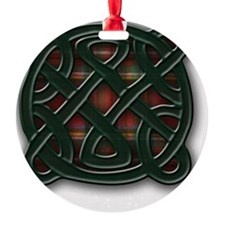 HolidayKnot Ornament