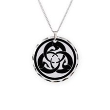 Hagakure Necklace
