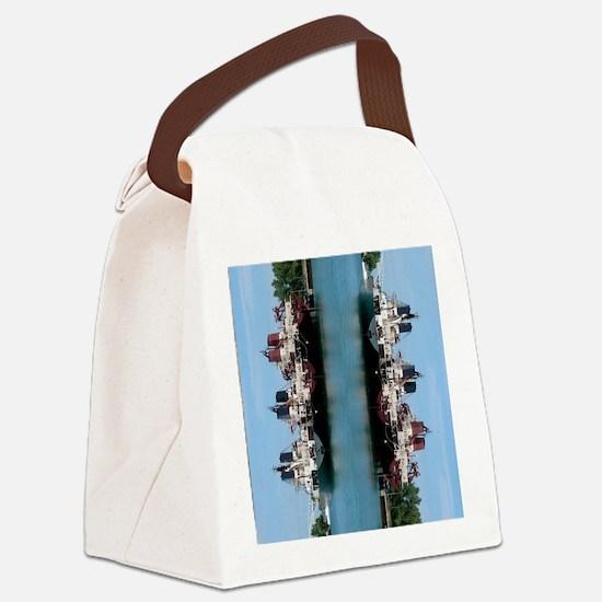 SH10.526x12.885(200) Canvas Lunch Bag