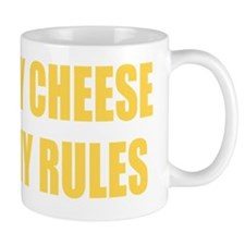 mycheese2 Mug