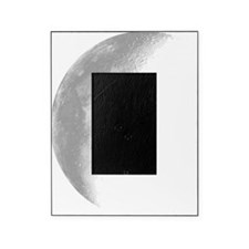 moon2 Picture Frame