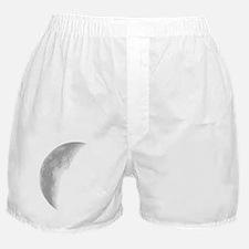 moon2 Boxer Shorts