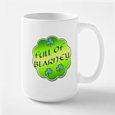 Full of Blarney Mug
