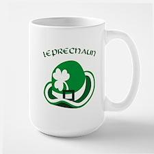 Leprechaun Mug