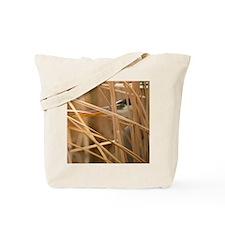 Great Blue Heron T-Shirt Tote Bag
