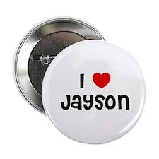I * Jayson Button