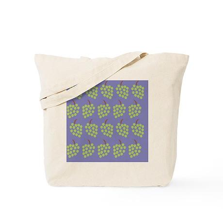 coaster-grapes Tote Bag