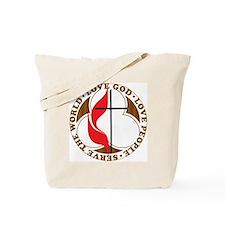 logosolid-print Tote Bag