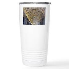 Vatican City Travel Coffee Mug