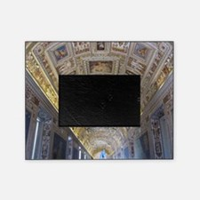 Vatican City Picture Frame