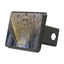 Vatican City Hitch Cover
