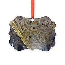 Vatican City Ornament