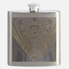 Vatican City Flask