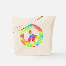 peace_td Tote Bag