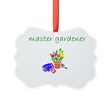 master gardener Ornament