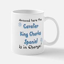 Cavalier Charge Mug