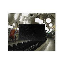 Paris Underground Picture Frame
