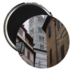 Sienna Cathedral Magnet
