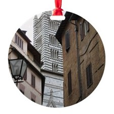 Sienna Cathedral Ornament
