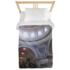 St. Peters Cathedral Twin Duvet