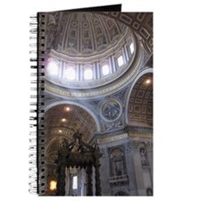 St. Peters Cathedral Journal
