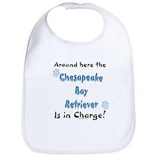 Chessie Charge Bib