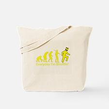 shuffl_evo2 Tote Bag