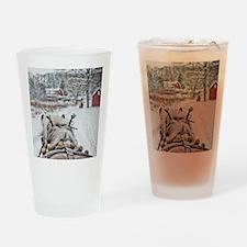 20101218-099 Drinking Glass