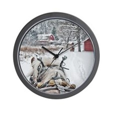20101218-099 Wall Clock