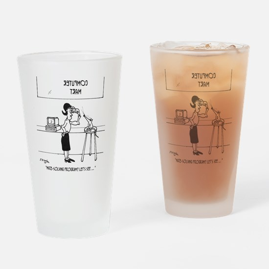 2841_software_cartoon_TWZ Drinking Glass