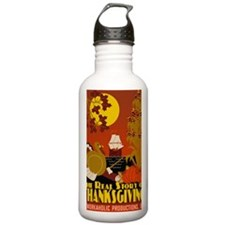 RS_Thanksgiving_7x10 Water Bottle
