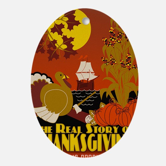 RS_Thanksgiving_7x10 Oval Ornament