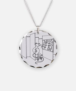 4647_lab_cartoon Necklace