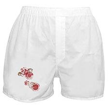 MuddyBloody Boxer Shorts