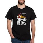 Steak & BJ Day Dark T-Shirt