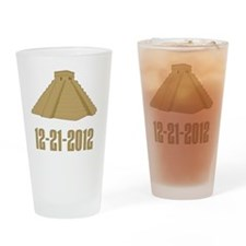 12-21-2012 Drinking Glass
