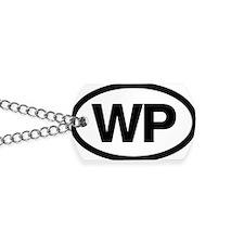WP Dog Tags