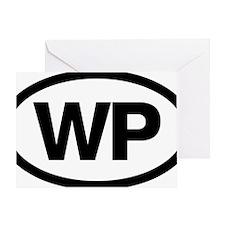 WP Greeting Card